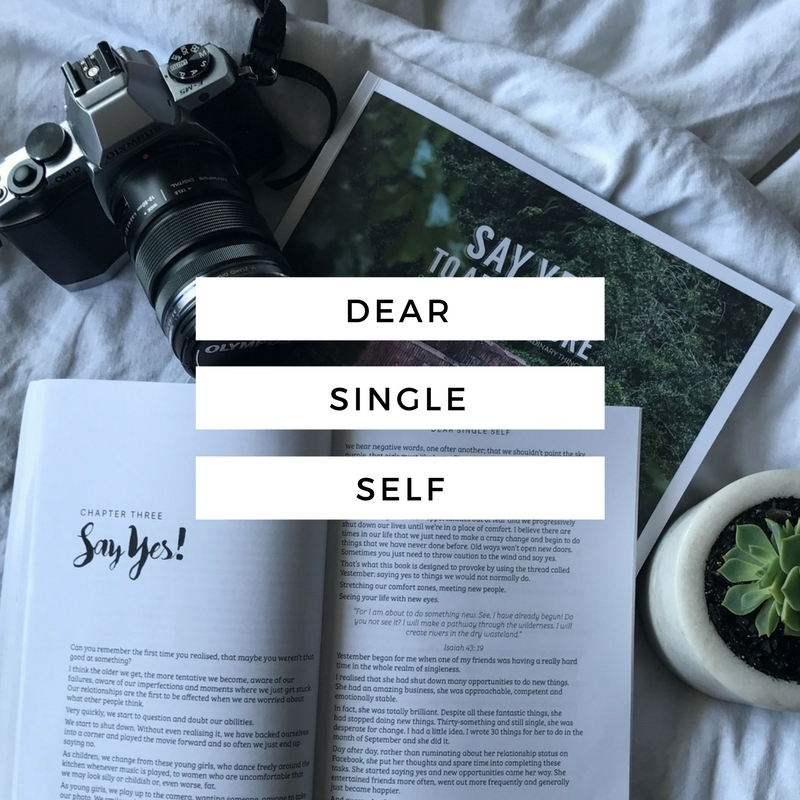 Dear Single Self