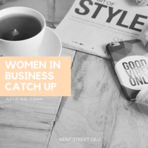 Women in Business High Tea (2)
