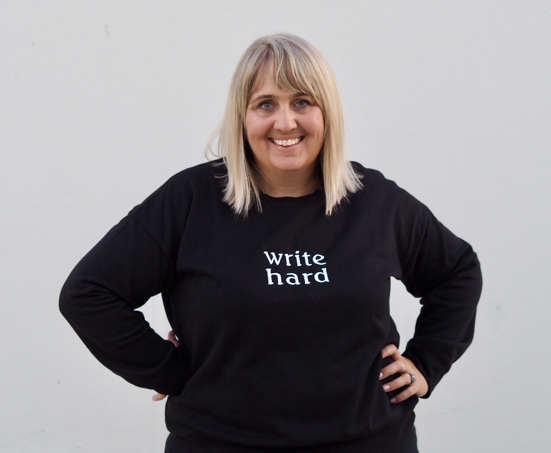 WRITE HARD WORKSHOP