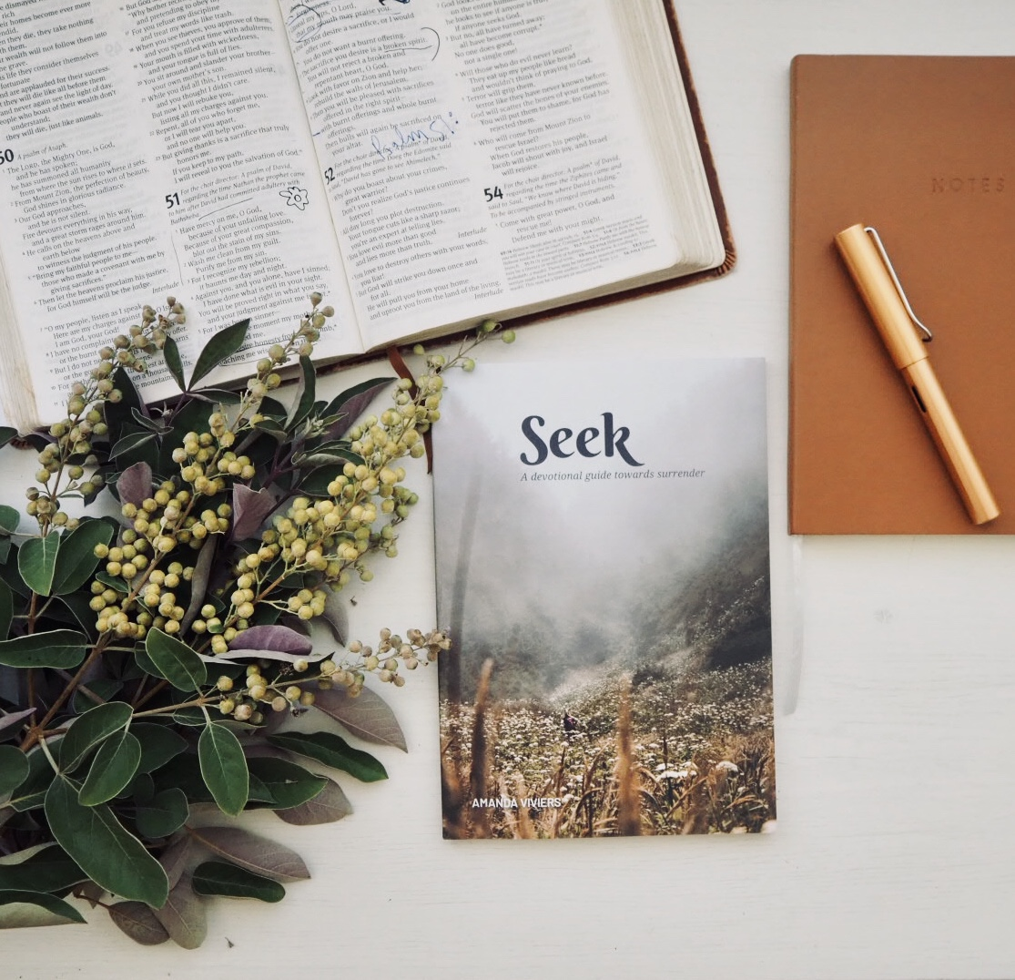 SEEK DEVOTIONAL